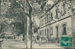 ALGERIE  TIZI OUZOU / Ecole Des Garçons / - Tizi Ouzou