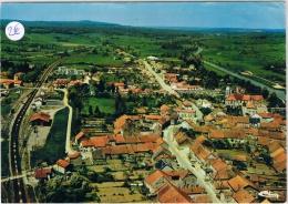 ROLAMPONT Vue Générale Aérienne - Autres Communes