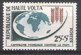 Republique De Haute Volta Y/T 108 (**) - Haute-Volta (1958-1984)