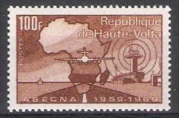 Republique De Haute Volta Y/T 206 (**) - Haute-Volta (1958-1984)