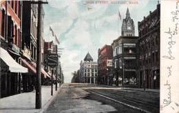 12500 MA Holyoke 1904 High Street - United States