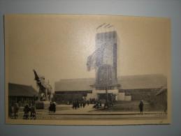 BRUXELLES - EXPOSITION UNIVERSELLE 1935 - PAVILLON DU CONGO - ANIMEE - BXL117 - Universal Exhibitions