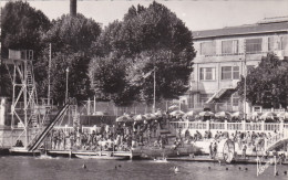 """Val De Marne 94 Joinville Le Pont   """"  Gros Plan Sur La Plage """" - Joinville Le Pont"""