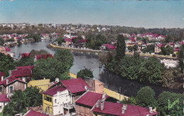 """Val De Marne 94 Joinville Le Pont   """"  La Marne Et L'ile Fanac """" - Joinville Le Pont"""