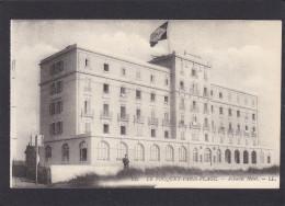 Old Card,Allantic Hotel,Le Touquet-Paris-Plage,Paris ,France,Q14 . - Le Touquet