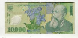 10 000 LEI    TB 7 - Rumania