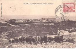 EL KEF - Le Camp De La Kasbah - Tunesien
