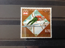 Equatoriaal Guinea - Olympische Spelen (0.75) 1976 - Equatoriaal Guinea