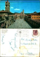 32288) Ascoli Piceno - Piazza Del Popolo - Viaggiata - Ascoli Piceno