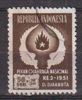 PGL BW0894 - INDONESIE Yv N°45 - Indonesia