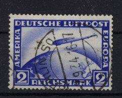 Deutsches Reich Michel No. 423 gestempelt used