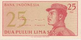 Cartomoneta Fior Di Stampa    INDONESIA (80211) - Banconote