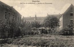 BELGIQUE - ANVERS - ANTWERPEN - SANTVLIET - Hof Van De Kostschool - Jardin Du Pensionnat. - Antwerpen