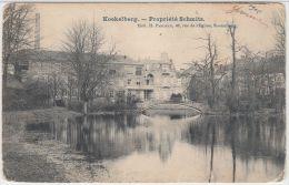 21011g PROPRIETE SCHMITS - Koekelberg - 1905