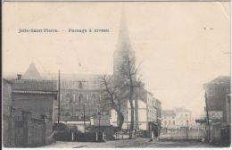 21002g PASSAGE à NIVEAU - Jette-Saint-Pierre - Jette