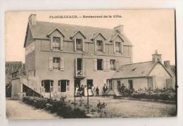 22 Ploumanach Restaurant De La Cote - Ploumanac'h