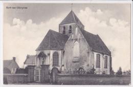 ETTELGEM / ETTELGHEM : Kerk - Oudenburg