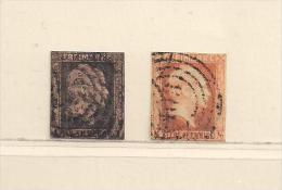 PRUSSE  ( D15 - 6551 )  1850  LOT OBLITERE - Preussen