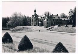 B4875    LEEFDAAL : Kasteel Van Leefdael - Bertem