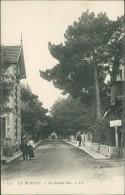 17  SAINT PALAIS  Le Bureau  La Grande Rue   / - Saint-Palais-sur-Mer