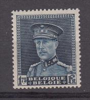 BELGIË - OBP -  1931 - Nr 320 - MH* - 1931-1934 Kepi