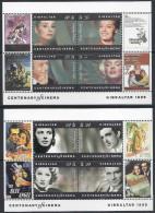 1995 GIBRALTAR BF 22-23** Cinéma - Gibraltar