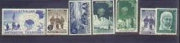 Australian Antarctic Territory 1957-61 MNH - Other