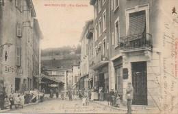 38 BEAUREPAIRE - Rue Gambetta - Beaurepaire