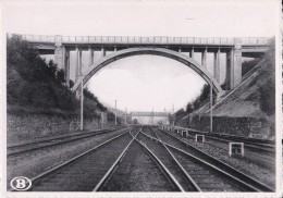 A27 - SNCB - MONT-SAINT-GUIBERT - Le Viaduc. - Mont-Saint-Guibert