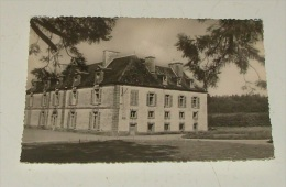 Ploërmël - ( Morbihan ) - Le Château De Malville - Ploërmel