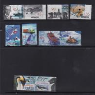 Australian Antarctic Territory 1998-2000 Years MNH - Other