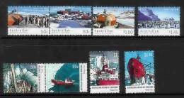 Australian Antarctic Territory 2003-2004 Years - Other