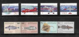 Australian Antarctic Territory 2005-2006 Years - Other