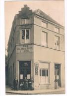 B4910    CAFE AUX QUATRE BRAS ( L. Lamal ) - Herk-de-Stad
