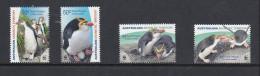 Australian Antarctic Territory 2007 Year Royal Penguins MNH - Other