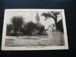 69  LENTILLY  La  Place - Autres Communes