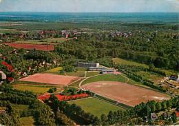 Allemagne - Football - Stades - Sportschule Sachsenwald Des Hamburger Sport Bund E. V - Wentorf Bei Hambourg - état - Non Classés