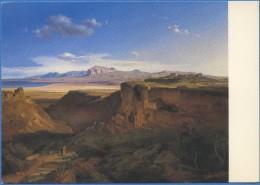 Carl ROTTMANN (1797-1850) - Sikyon Mit Korinth, 1836/38 / Sicyone Avec Corinthe, 1836/38 - Pittura & Quadri