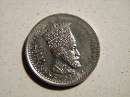 ETHIOPIE - 25  MATOUNAS . - Ethiopie