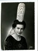 CP - GUILVINEC (29) La Bigoudenne Reine De Cornouaille 1952 - Guilvinec