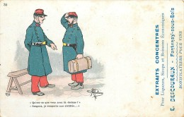 Réf : TO-14 -0113  :   Guillaume Militaires - Guillaume