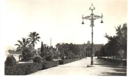 POSTAL     CARTAGENA    (ESPAÑA)     -AV. DE LA ESTACION M.Z.A. - - Murcia