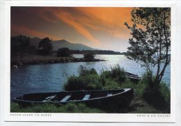 IRELAND - AK 190408 County Kerry - Lough Leane - Kerry