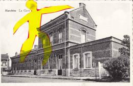 HARCHIES - La Gare - Bernissart