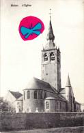 BLATON - L'Eglise - Bernissart