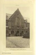 SECLIN - L'Hospice, Cour D'Honneur - Seclin