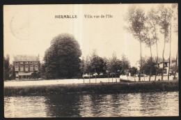 HERMALLE - Villa Vue De L'Ile  // - Oupeye