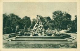 Alte Ansichtskarte, Bromberg (Bydgoszcz) Motiv: Sintflutbrunnen - Pommern