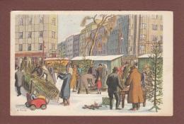 RADOSTNE VANOCE Par V. Fiala - Noël