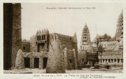 Alte Ansichtskarte 2059 - Exposition Coloniale Internationale De Paris 1931 - France
